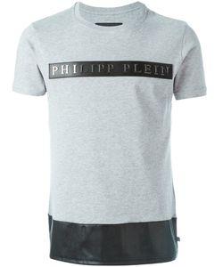 Philipp Plein | Футболка Lets Try
