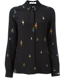 Victoria Beckham | Декорированная Рубашка