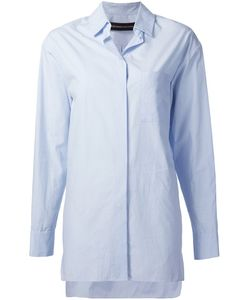 Alexandre Vauthier | Длинная Рубашка