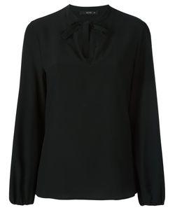 Etro | Блузка На Завязке
