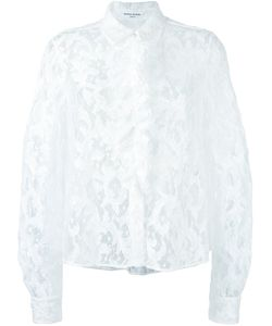 Sonia Rykiel | Кружевная Рубашка