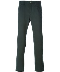 Brioni | Regular Trousers