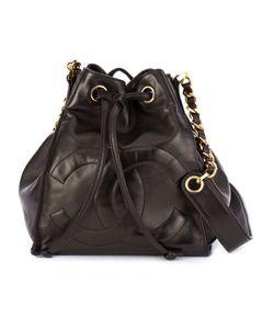Chanel Vintage | Bucket Shoulder Bag