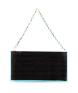 Chanel Vintage | Contrast Trim Shoulder Bag