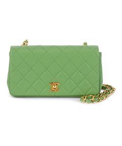 Chanel Vintage | Quilted Chain Shoulder Bag