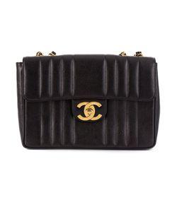 Chanel Vintage | Jumbo Quilted Shoulder Bag