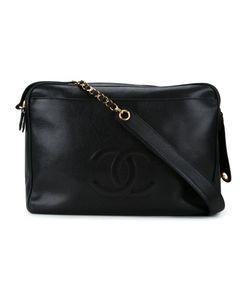 Chanel Vintage | Cc Logo Messenger Bag