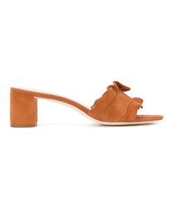 Loeffler Randall   Vera Mules Size 7.5