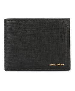Dolce & Gabbana | Billfold Wallet