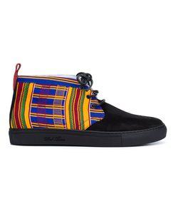 DEL TORO SHOES | Chukka Hi-Top Sneakers
