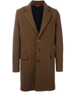 Barena | Однобортное Пальто