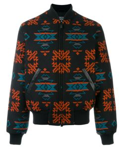 MARCELO BURLON COUNTY OF MILAN | Куртка Бомбер Pendleton