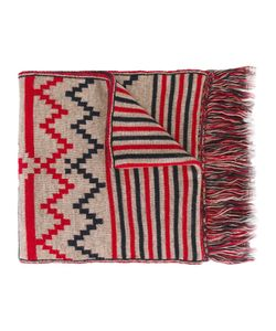 Woolrich Woolen Mills | Шарф С Бахромой