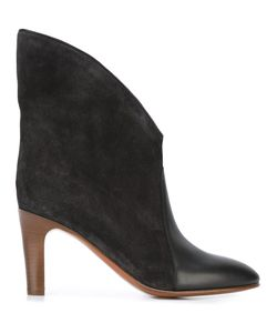 Chloe | Kole Ankle Boots