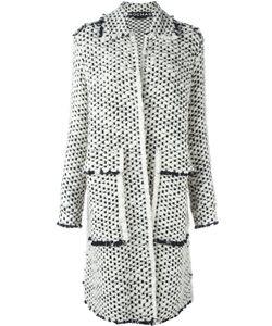 Rochas | Объемное Пальто
