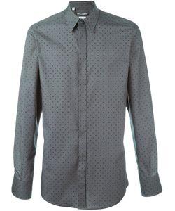 Dolce & Gabbana | Рубашка В Горох