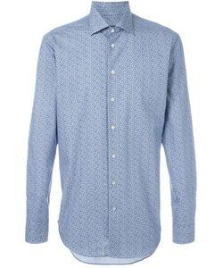 Etro | Рубашка С Цветочным Принтом