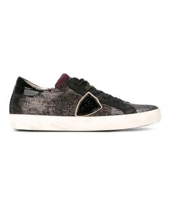 Philippe Model | Sequin Sneakers
