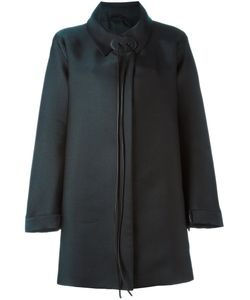 Giorgio Armani | Пальто А-Образного Силуэта