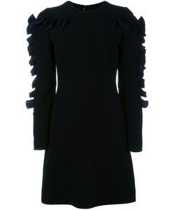 Victoria, Victoria Beckham | Victoria Victoria Beckham Ruffle Detail Dress