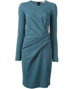 Lanvin | Draped Detail Dress