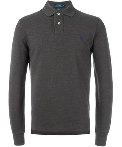 Polo Ralph Lauren | Long Sleeves Polo Shirt