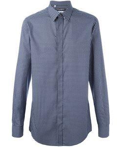 Dolce & Gabbana | Micro Print Shirt