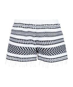 Lemlem | Freya Embellished Shorts