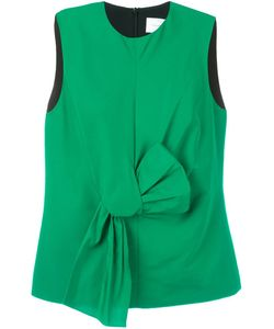 Victoria, Victoria Beckham | Victoria Victoria Beckham Bow Detail Tank Top
