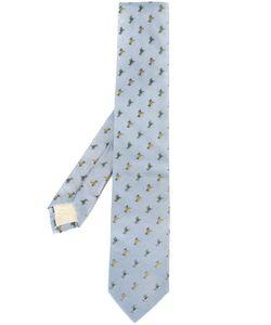 Giorgio Armani | Vintage Small Print Tie
