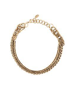 Elizabeth Cole | Chain Bracelet