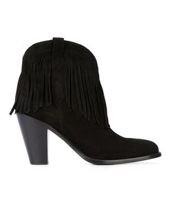 Saint Laurent | Curtis 80 Ankle Boots