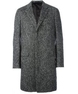 Lanvin | Пальто С Потайной Застежкой