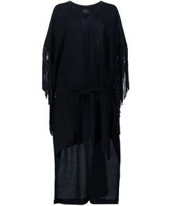 Lost & Found Ria Dunn | Платье С Бахромой