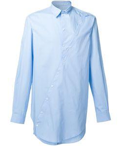 Icosae | Многослойная Рубашка