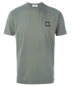 Stone Island | Chest Patch T-Shirt