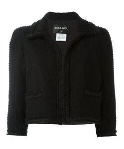 Chanel Vintage | Укороченный Пиджак