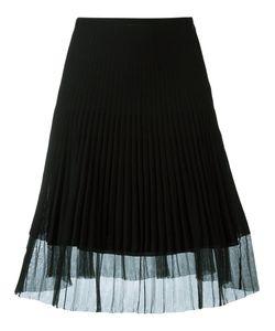 Christian Dior Vintage   Плиссированная Юбка