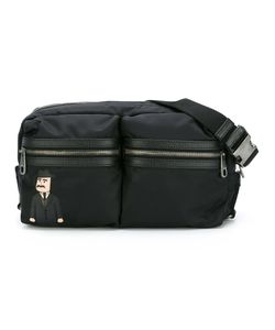 Dolce & Gabbana | Sicilian Man Patch Bum Bag