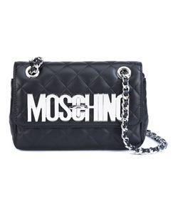 Moschino | Сумка На Плечо С Логотипом