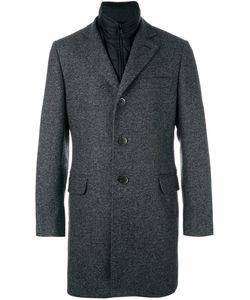 Fay | Многослойное Пальто