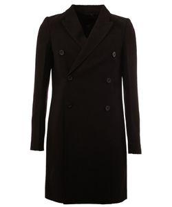 Rick Owens | Двубортное Пальто