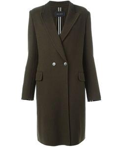 Cedric Charlier | Двубортное Пальто