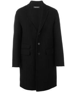 Neil Barrett | Однобортное Пальто