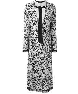 Proenza Schouler | Жаккардовое Платье