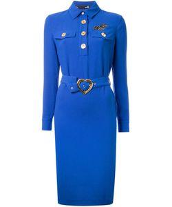 Love Moschino | Платье С Поясом