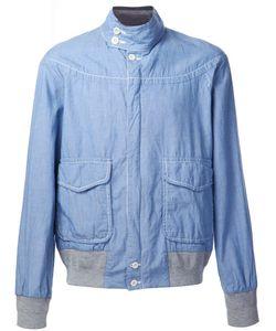 Sacai | Джинсовая Куртка