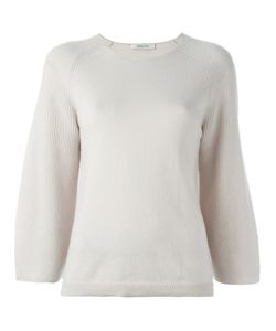 Dorothee Schumacher | Bell Sleeve Sweater