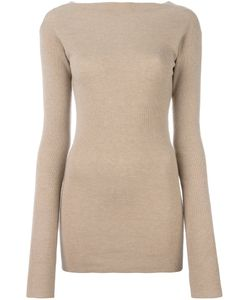 Stella Mccartney | Boat Neck Jumper