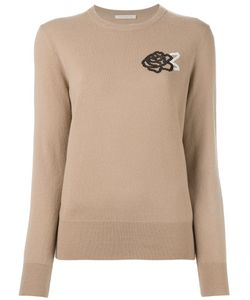 Christopher Kane | Sequin Jumper